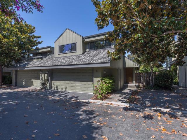 670 San Antonio Rd #6, Palo Alto, CA 94306