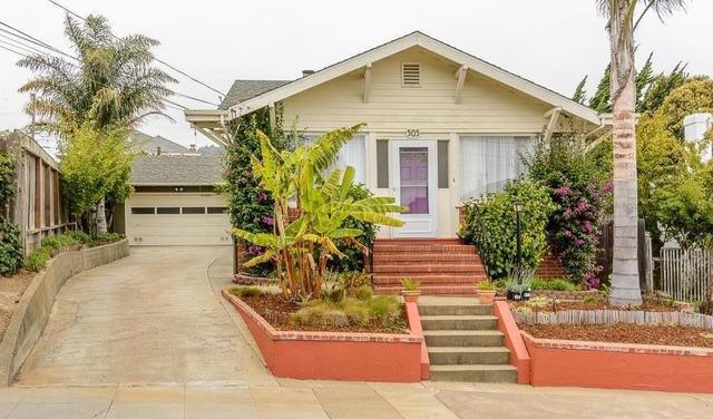505 Walnut Ave, South San Francisco, CA 94080