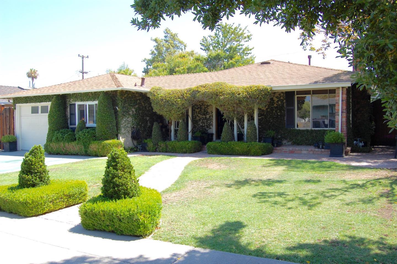 5136 Emiline Dr, San Jose, CA 95124
