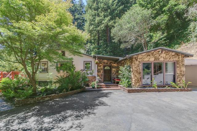 1760 Lockhart Gulch Rd, Scotts Valley, CA 95066