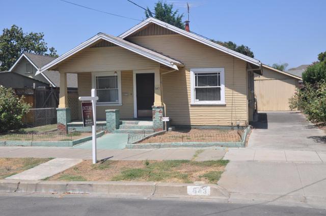 843 Jackson St, San Jose, CA 95112