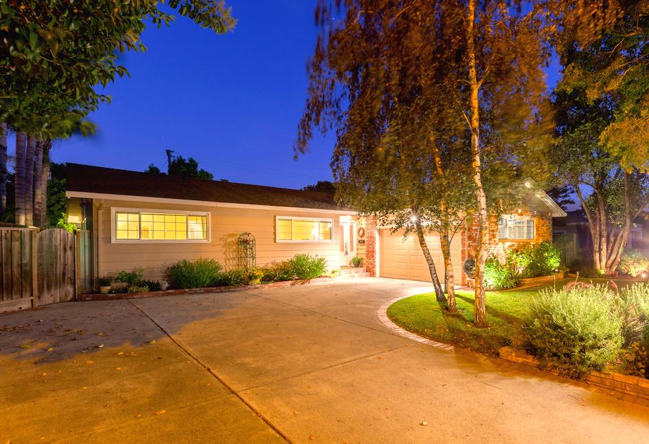 1458 Husted Ave, San Jose, CA 95125