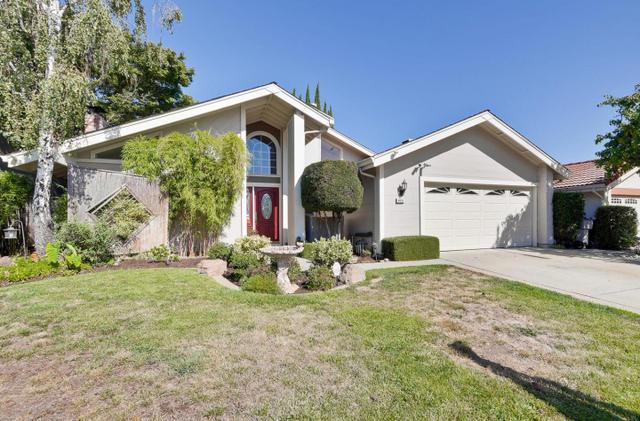 4031 Cranford Cir, San Jose, CA 95124