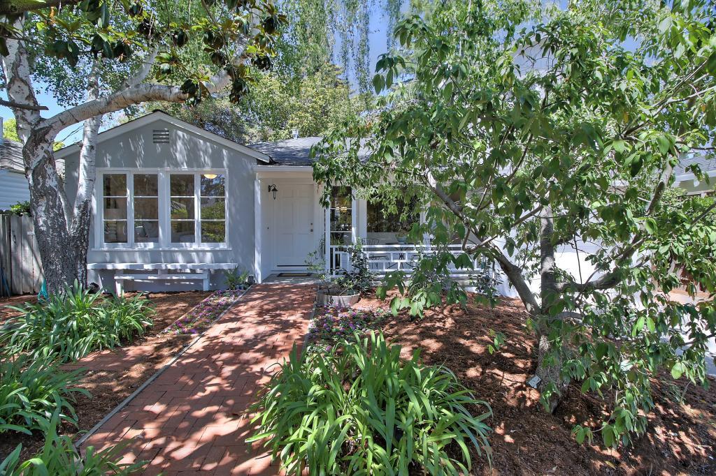 931 Peggy Lane, Menlo Park, CA 94025