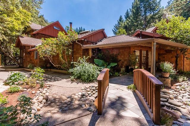 530 Sunlit Ln, Santa Cruz, CA 95060