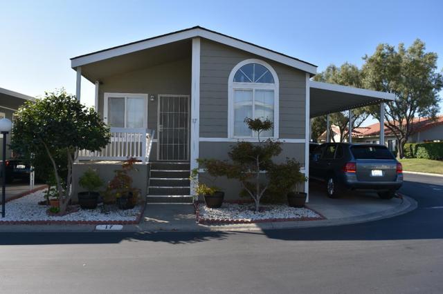 2600 Senter Rd #17, San Jose, CA 95111
