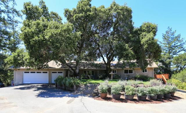 10 Sky Meadow Ln, Scotts Valley, CA 95066