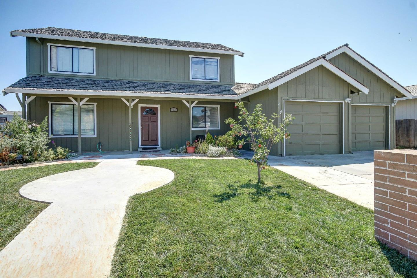 21 Brandy Court, Hollister, CA 95023