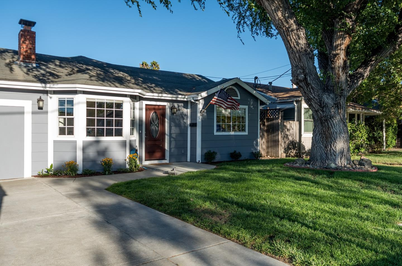 1048 Empey Way, San Jose, CA 95128