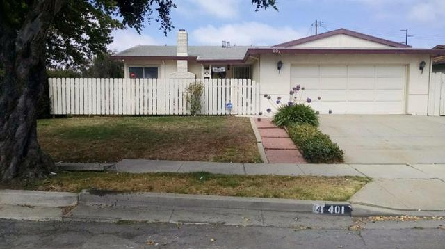 401 Mendocino Dr, Salinas, CA 93906