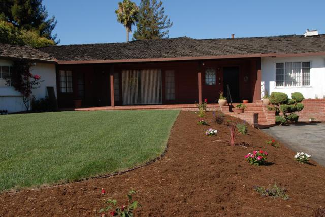 Knoll Dr, Los Altos, CA 94024