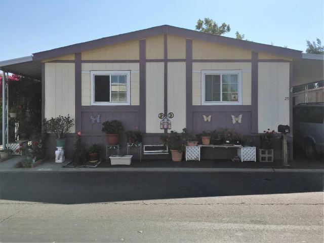 1520 E Capitol Expy #29, San Jose, CA 95121