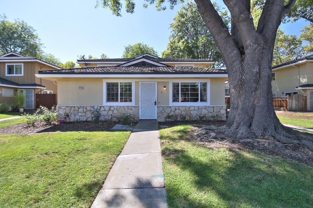 5645 Calmor Avenue #1, San Jose, CA 95123