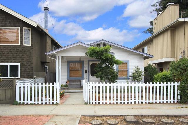 308 Cayuga St, Santa Cruz, CA 95062