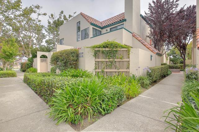 2211 Armada Way, San Mateo, CA 94404