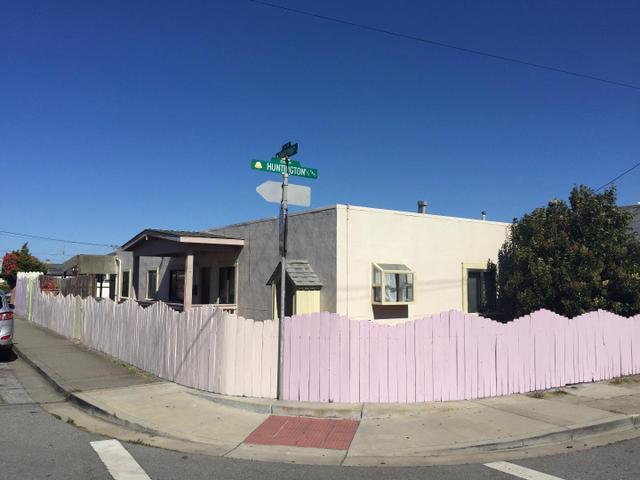 1 Tanforan Ave, San Bruno, CA 94066
