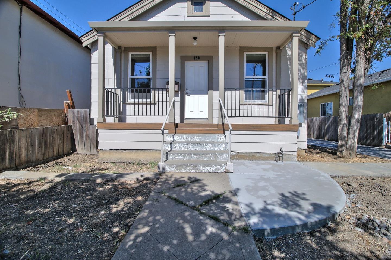490 N 8th Street, San Jose, CA 95112