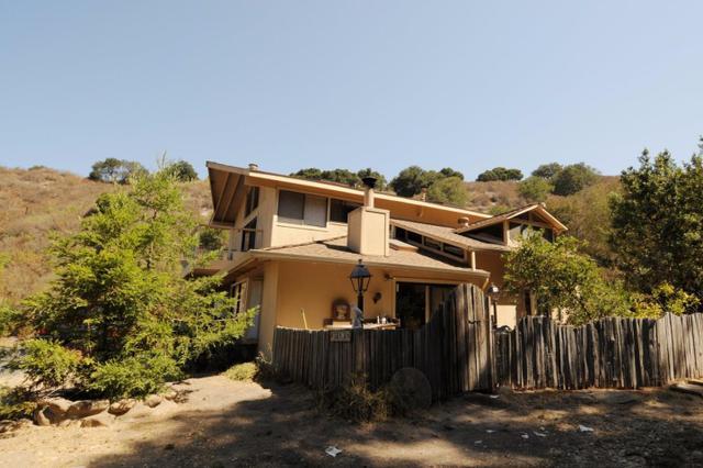 384 Corral De Tierra Rd #A, Corral De Tierra, CA 93908