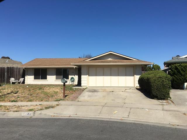 1006 Flint Cir, Salinas, CA 93907