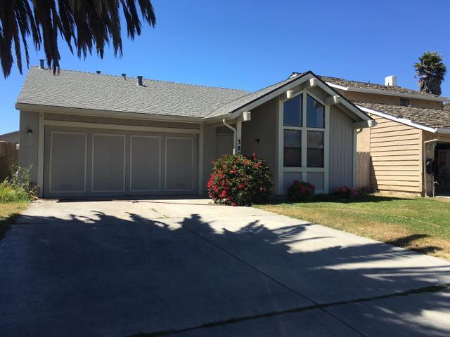 380 Bush St, Salinas, CA 93907