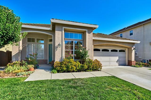 1514 Chaumont Dr, San Jose, CA 95118