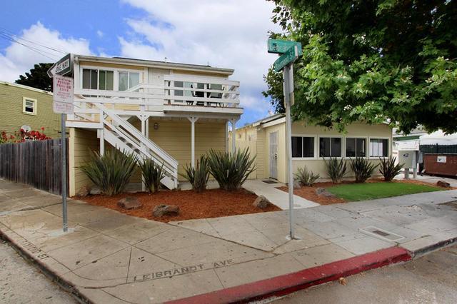150 Leibrandt Ave, Santa Cruz, CA 95060