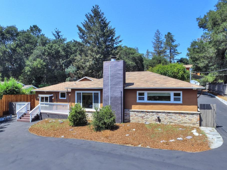 9235 Newell Creek Rd, Ben Lomond, CA 95005