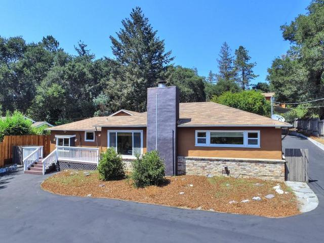 9235 Newell Creek Rd, Ben Lomond, CA 95005
