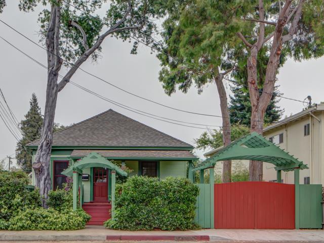 340 Chestnut St, Santa Cruz, CA 95060