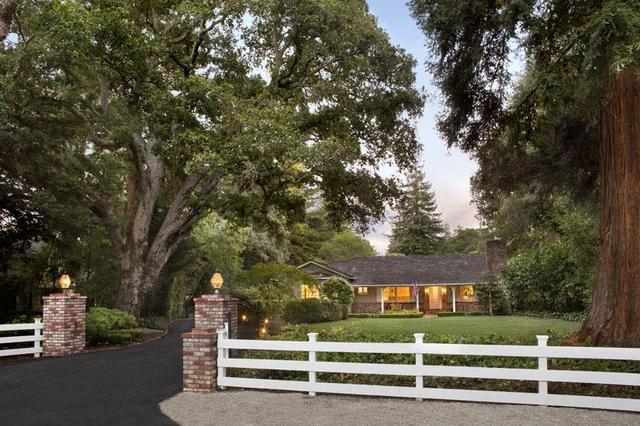 910 Menlo Oaks Dr, Menlo Park, CA 94025