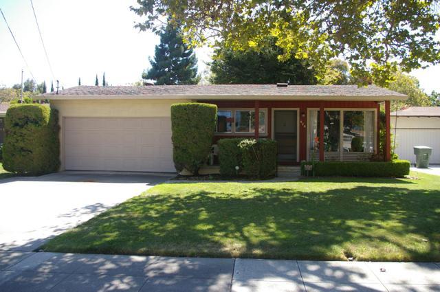 678 Georgia Ave, Sunnyvale, CA 94085