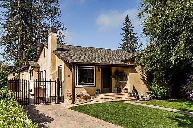 266 Jeter St, Redwood City, CA 94062