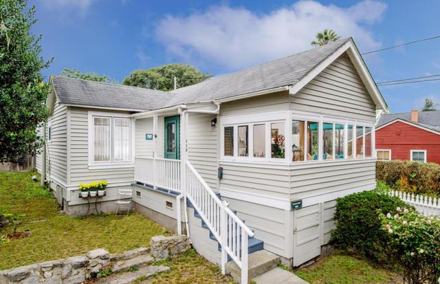 112 Caledonia Ave, Pacific Grove, CA 93950