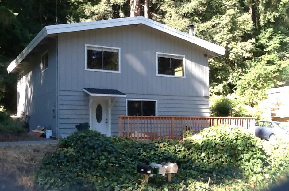 304 Saint Francis Dr, Boulder Creek, CA 95006