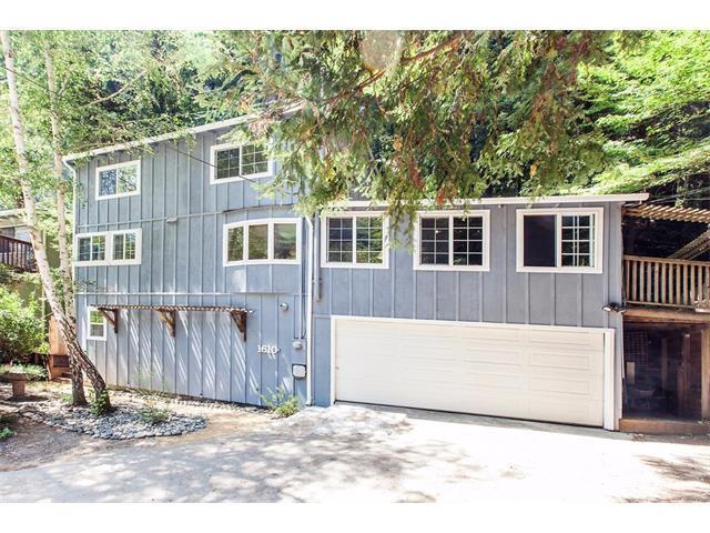 1610 Lockhart Gulch Rd, Scotts Valley, CA 95066