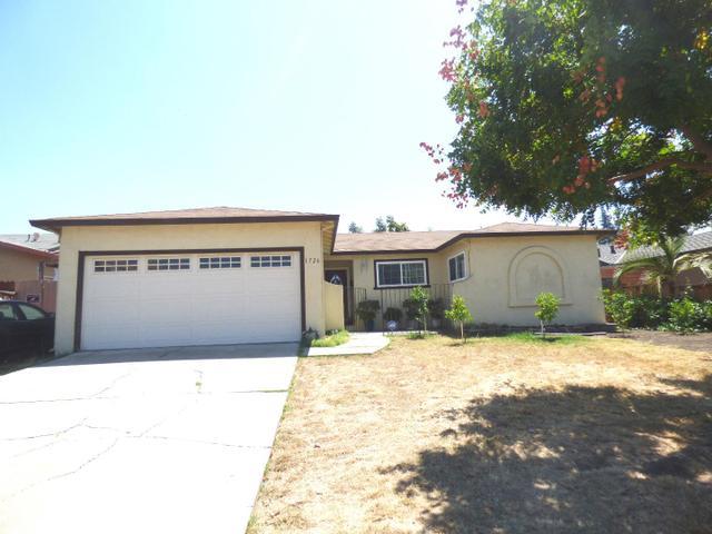 1726 Dennis Ave, Milpitas, CA 95035