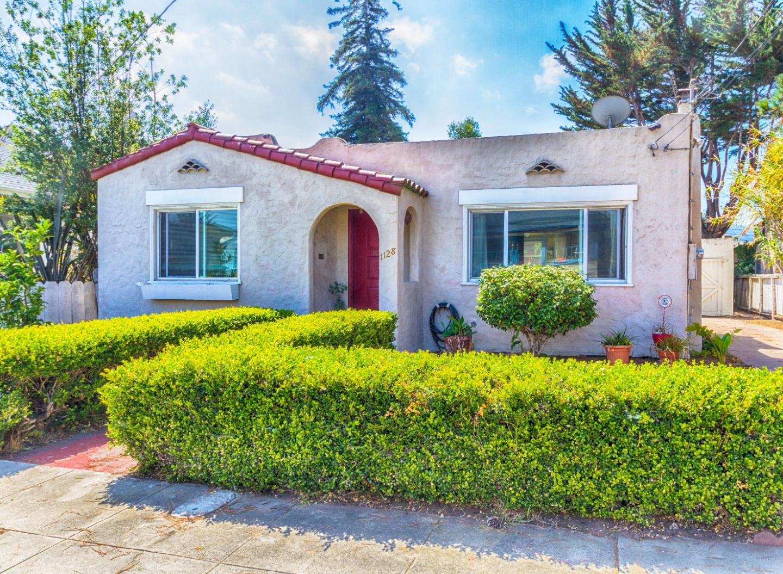 1128 6th Street, Monterey, CA 93940