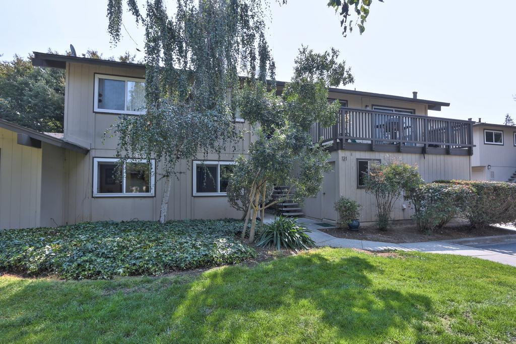 121 Flynn Avenue #B, Mountain View, CA 94043