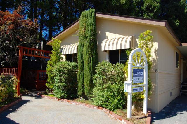 4121 Scotts Valley Dr #6, Scotts Valley, CA 95066