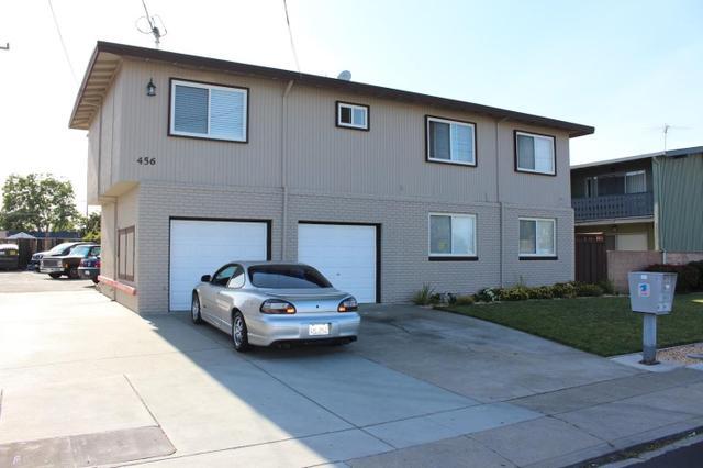 456 N Winchester Blvd, Santa Clara, CA 95050