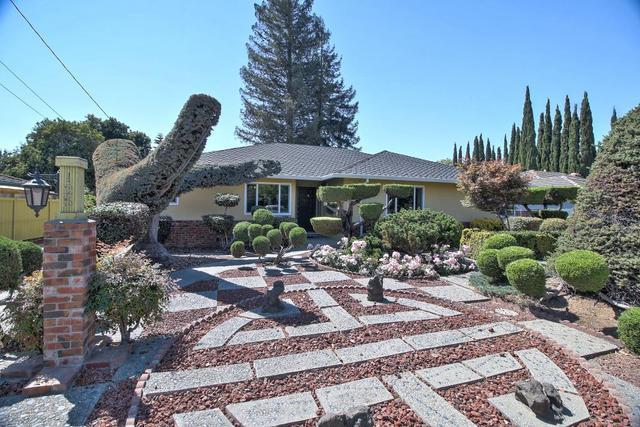 125 Westridge Dr, Santa Clara, CA 95050