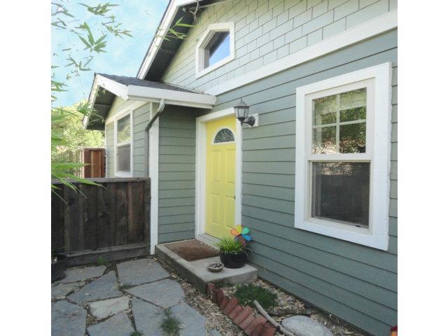 8250 Glen Arbor Rd, Ben Lomond, CA 95005
