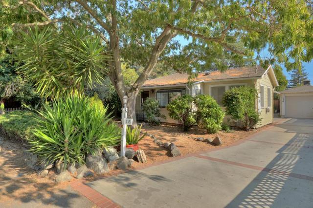 116 Del Monte Ave, Los Altos, CA 94022
