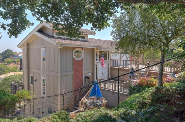 2782 Belmont Canyon Rd, Belmont, CA 94002