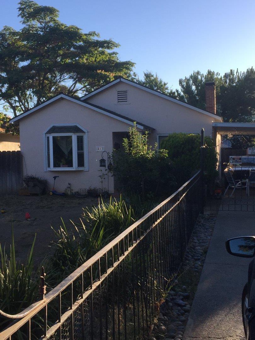 413 Menker Ave, San Jose, CA 95128