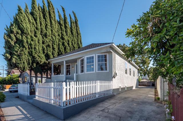 1365 Vine St, San Jose, CA 95110