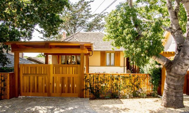 0 Casanova 5 Sw Of 8th, Carmel, CA 93921