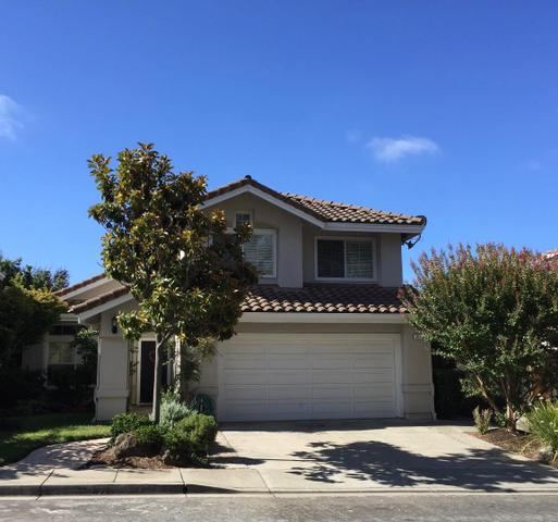 311 Montevideo Cir, Fremont, CA 94539