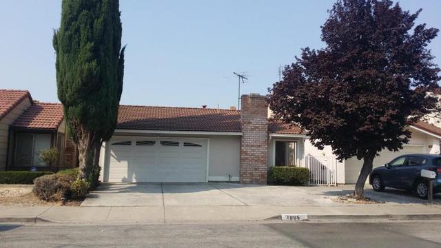 1985 Luby Dr, San Jose, CA 95133