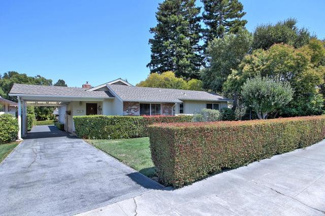 819 Rutherdale Ave, San Carlos, CA 94070